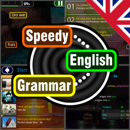 Speedy English Grammar